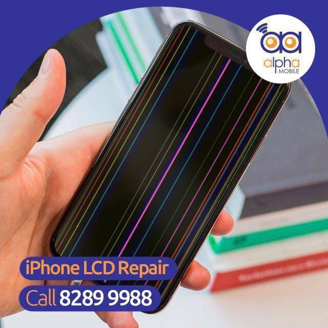 iPhone LCD Repair, iPhone LCD Screen Repair, iPhone Repair