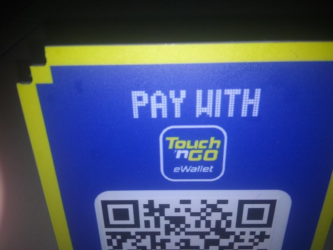 Jadi Ejen Percuma aplikasi Pay With Touch N Go e wallet kedai anda . Dapat pulangan RM 5,000 ++++
