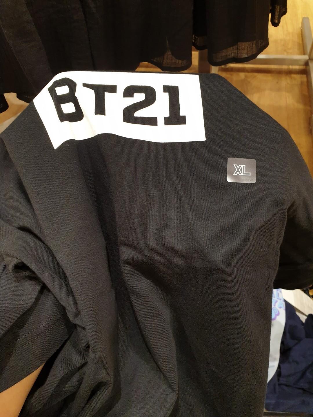 [LIMITED HOUR TODAY 10AM-12PM] Uniqlo x BT21 (21/6) -CLOSED-