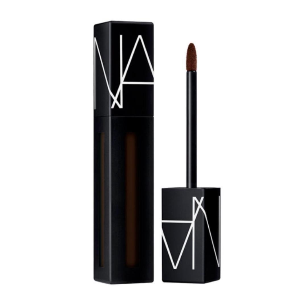 NARS Powermatte Lip Pigment liquid lipstick - Done It Again