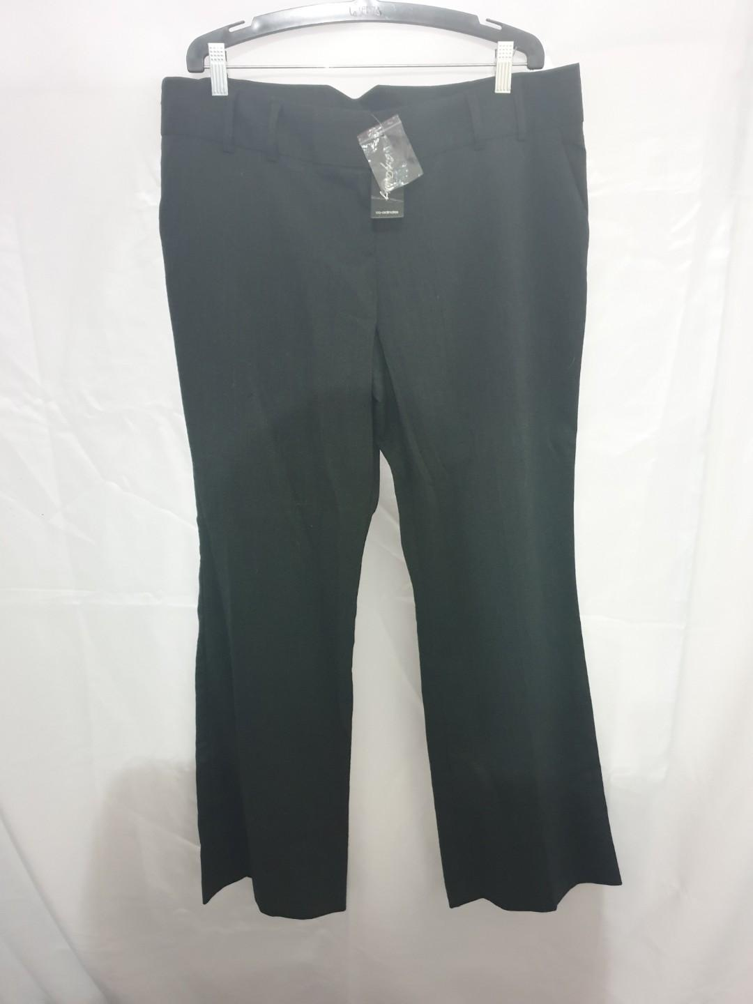 NEW! SIZE 16 rrp. $44.99 grey corporate /suit pants #52