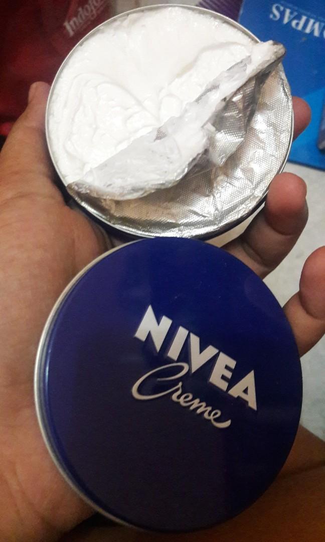 Nivea Creme