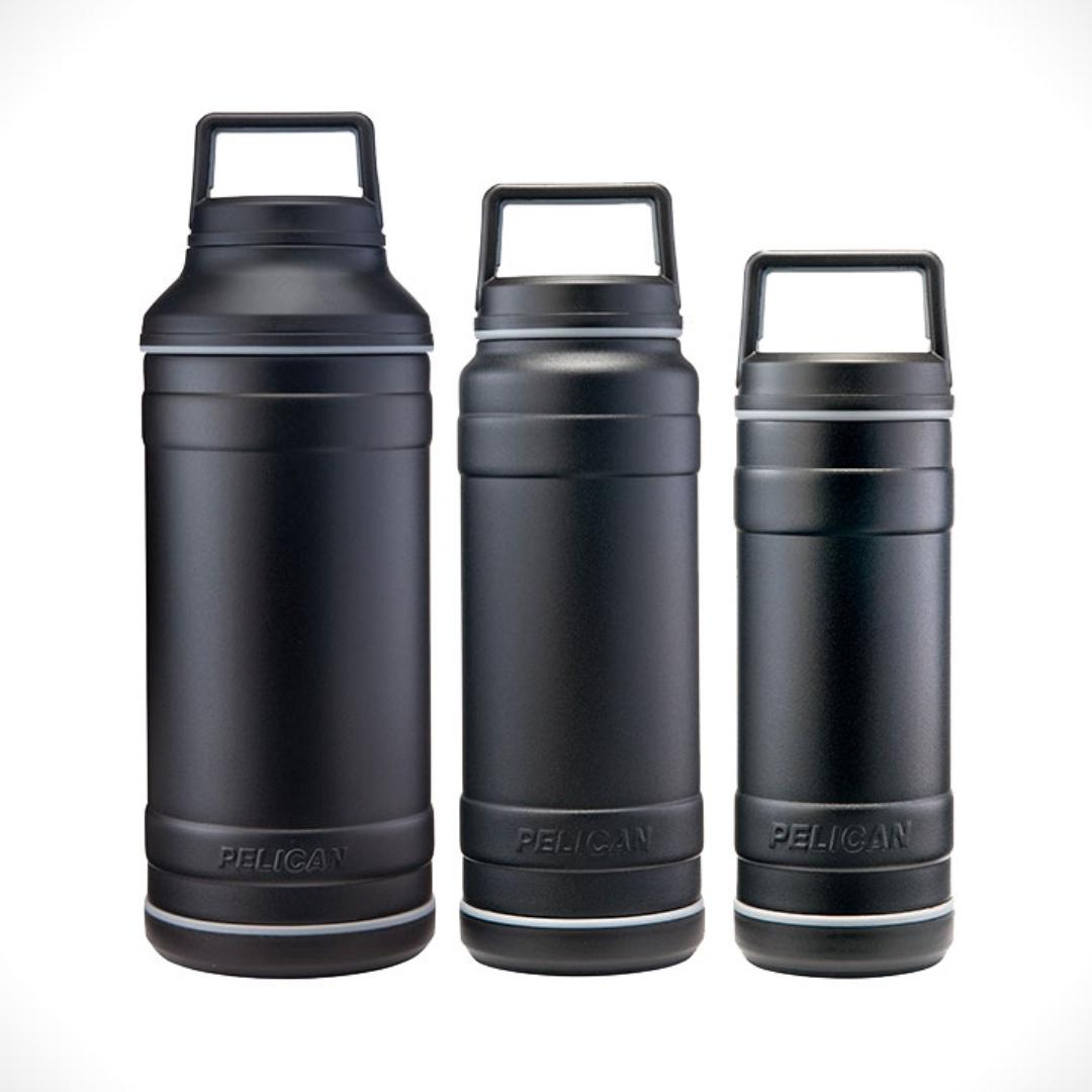 PELICAN THERMAL INSULATED BOTTLE