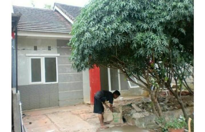 Rumah murah dalam perumahan di Jatiasih bekasi