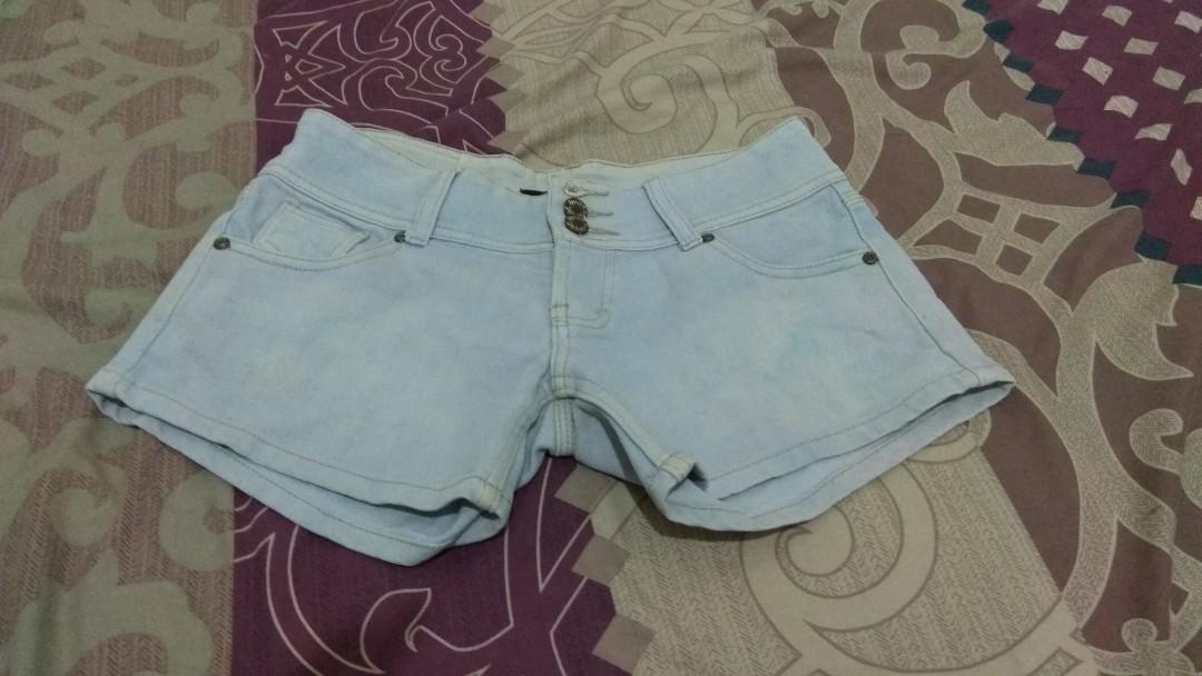 Short Jeans Nudie