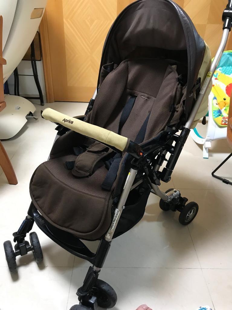 Stroller BB 車 aprica
