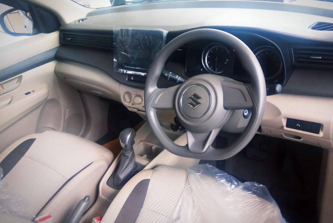 Suzuki Ertiga 2019, tipe GL harga