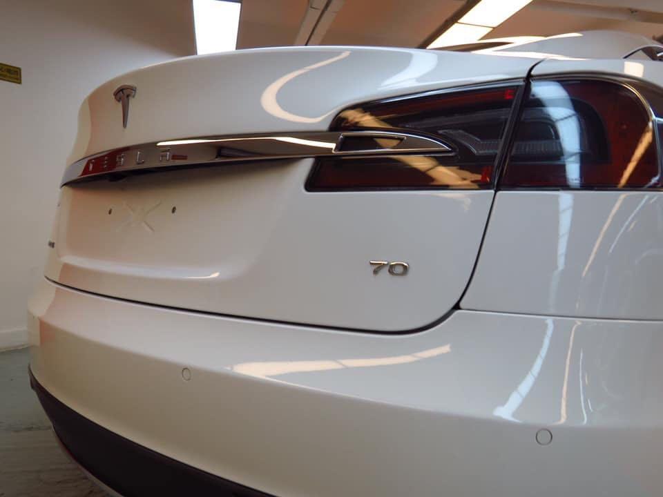 Tesla Model S70