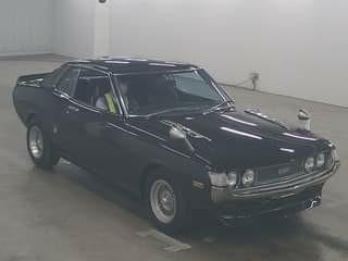 Toyota Celica 1973價錢面議(另有bid車、水貨車、中港牌、租車服務、大量現貨  、古董車等)