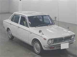 TOYOTA COROLLA 1969價錢面議(另有bid車、水貨車、中港牌、租車服務、大量現貨  、古董車等)