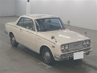 TOYOTA CORONA 1967價錢面議(另有bid車、水貨車、中港牌、租車服務、大量現貨  、古董車等)
