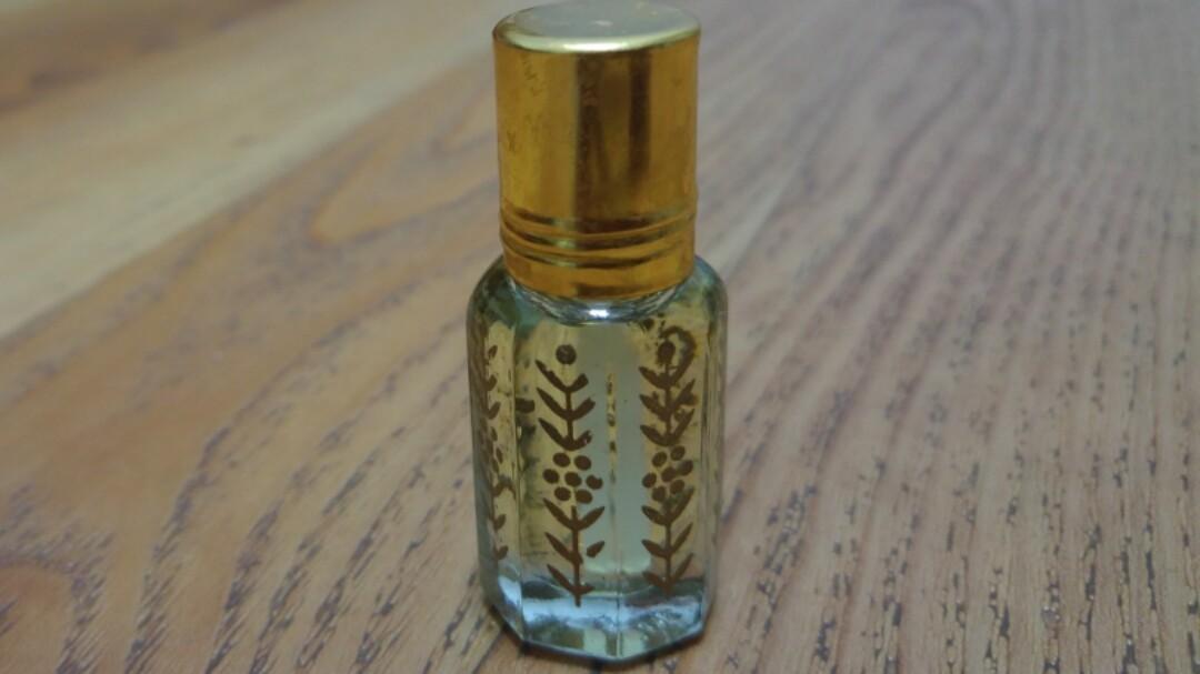 Vanilla Attar/ Perfume oil