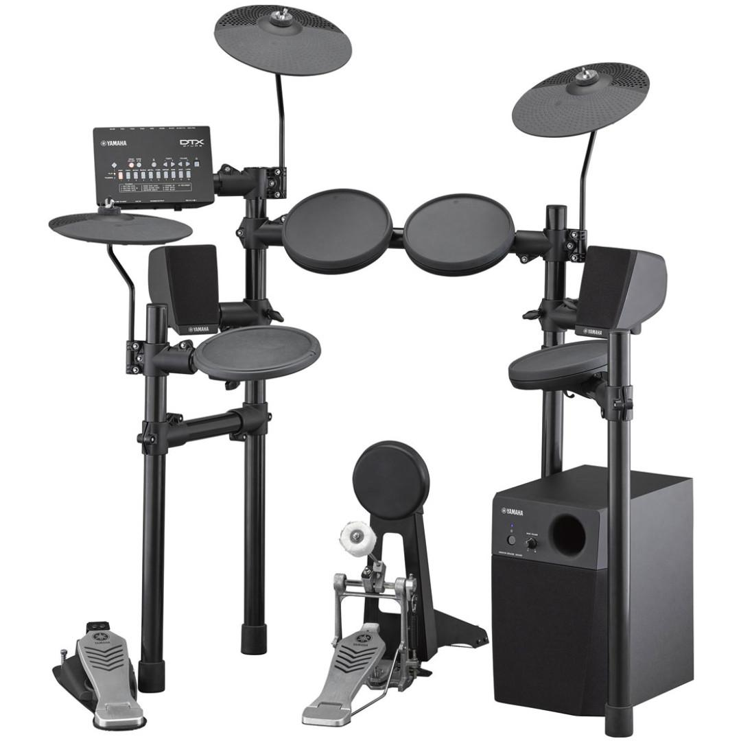 Yamaha MS45DR Electronic Drum Monitor System, suitable for Yamaha DTX series (new!!!) (only 2 sets available) (limited time)
