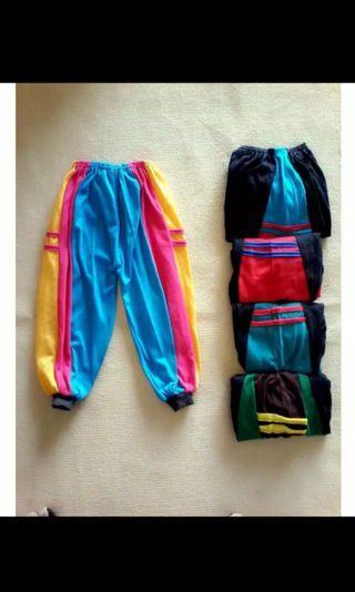 Celana Training / Celana Harian anak