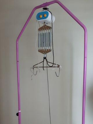 Baby Cradle Optional Electric Motor