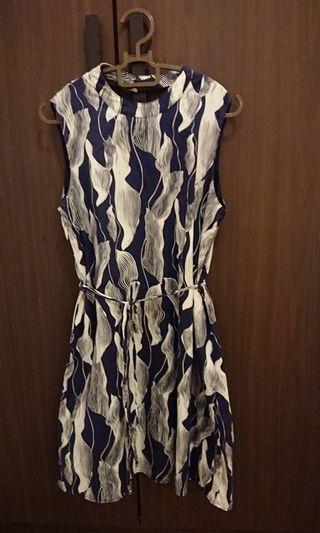 Special design cotton dress #Carouselland