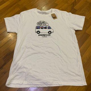 [Brand New] Patagonia Prague Exclusive Tee