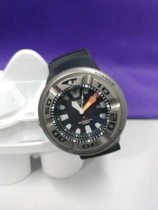 Citizen ECO-Drive Professional Diver's Watch