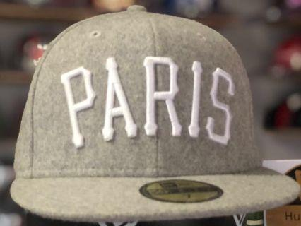 New Era 59fifty Marc Jacobs Paris cap size 7