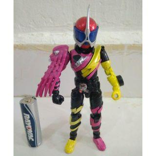 KAMEN RIDER BUILD OCTOPUS LIGHT SODO