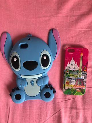 Stitch Case iphone 6 case iphone 5