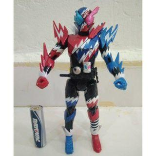 Kamen Rider Build Bottle Change Rider Series RABBITTANK SPARKLING
