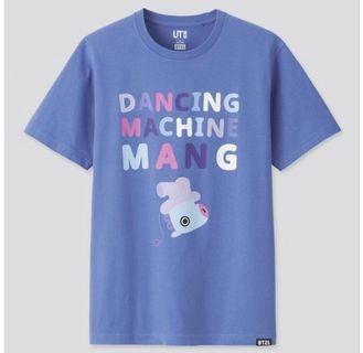 BT21 X UNIQLO ( MANG )