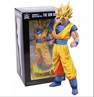 Super Cool #Dragon Ball Z #THE SON GOKU #Figurine for #Collection/#Collectible #MRTSENGKANG #MRTSERANGOON #MRTPUNGGOL #MRTMOUNTBATTEN #MRTDHOBYGHAUT #MRTESPLANADE #MRTPROMANDE