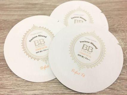 Perfect Fit  Precious Mineral BB Cream SPF30/PA++ Etude House