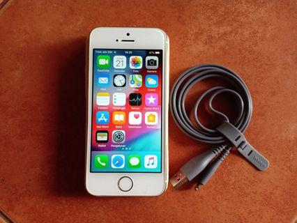Iphone 5s 32GB minus