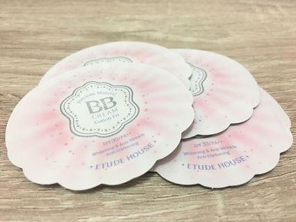 BB Cream ETUDE Precious Mineral Cotton Fit Spf 30/ Pa++