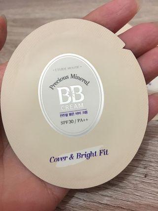 BB Cream Precious Mineral Cover & Bright Fit SPF30/PA++