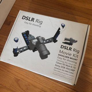 穩定器 DSLR Rig Shoulder Mount