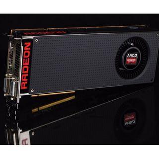 AMD Radeon R9 390X 8Gb best graphics for Pc/Hackintosh