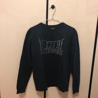 APC Sweatshirt Sweater 衛衣