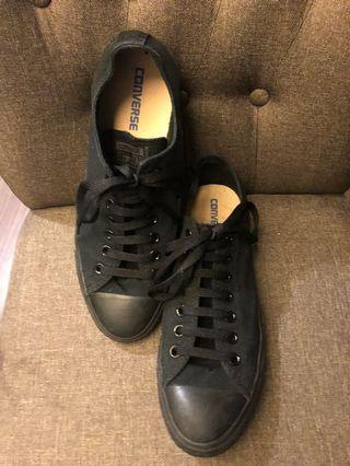 Authentic Converse Chuck Taylor shoes