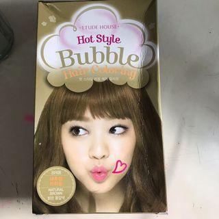 Etude House Bubble Hair Coloring