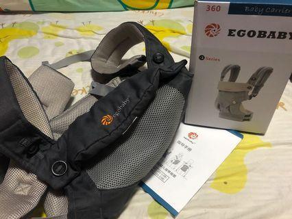 Ergobaby 360揹帶