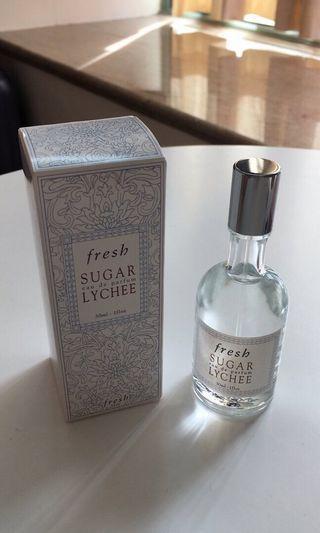 Fresh Sugar Lychee Perfume 荔枝香水 30ml