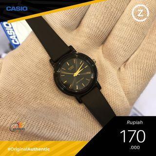 [JAM KEREN CEWEK] CASIO LA-139 LIST GOLD STANDARD