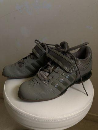 Adidas Adipro Weightlifting Shoes