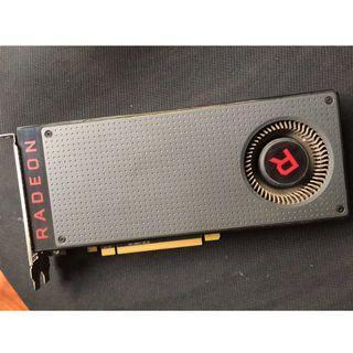 AMD Radeon RX580 8Gb - Best value graphics for Mac/Pc/Hackintosh