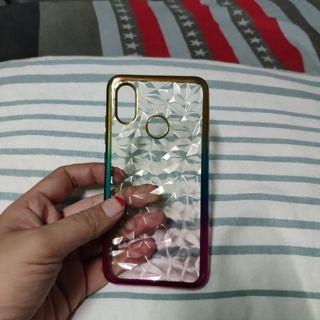 Mi 8 case cover phone xiomi
