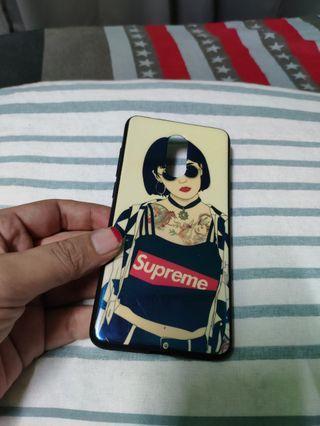 Redmi 5 case cover phone xiomi