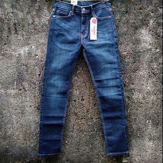Levis jeans 510 original
