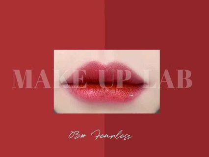 🚚 VIBE Lip Glaze | Fearless