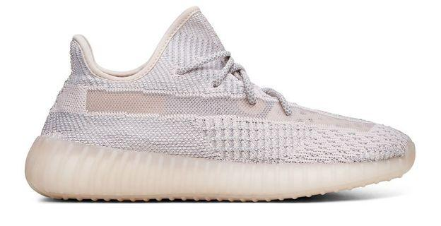 """🚚 Yeezy Boost 350 V2 """"SYNTH"""" NR"""