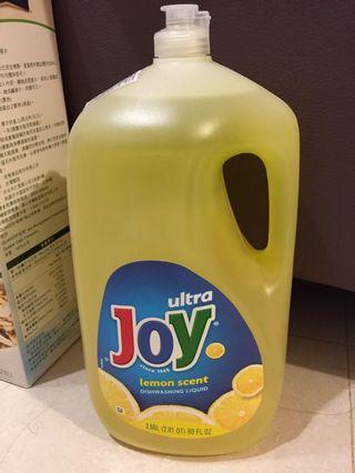 🚚 《JOY •洗碗精》~好市多暢銷商品