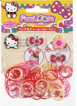 Brand New Auth Hello Kitty Funloom