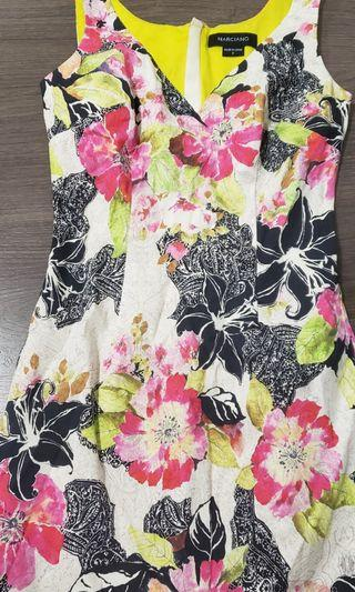 Floral dress size 0